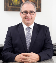 Alfredo Martini - Hospital São Rafael