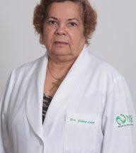 Gildete Lessa - Núcleo de Oncologia da Bahia